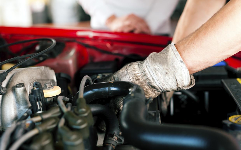 Autobedrijf J.T. van SteynReparatie van auto\'s | Autobedrijf van ...